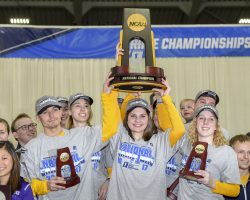 Top 10 WVU Sports Stories of the Year: Numbers Five Through One