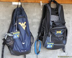 WVU Takes Opening Series With 2-1 Sunday Win Over Jacksonville