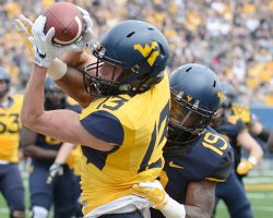 Sills Becoming Multi-Purpose Threat For Mountaineers