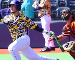 What Does The Upcoming MLB Draft Hold For WVU Baseball?