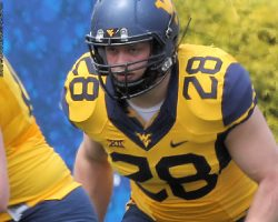 WVU Position Glance: Tight End & Fullback