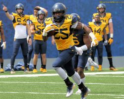 Individual To Team Key For WVU Running Backs
