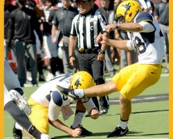 Can Portions Of WVU's Special Teams Go From Stressful To Successful?