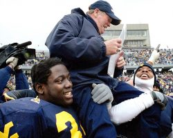Nehlen Reflects On Time At WVU, Virginia Tech Rivalry