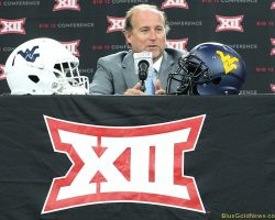 Schedule Can Make Or Break Mountaineers
