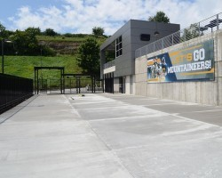 Photo Gallery: More WVU 2017 Football Stadium Renovations