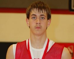 Zach Loveday Young Big Man With WVU Interest