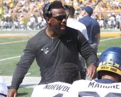 WVU Has Another Assistant Coach Opening To Fill