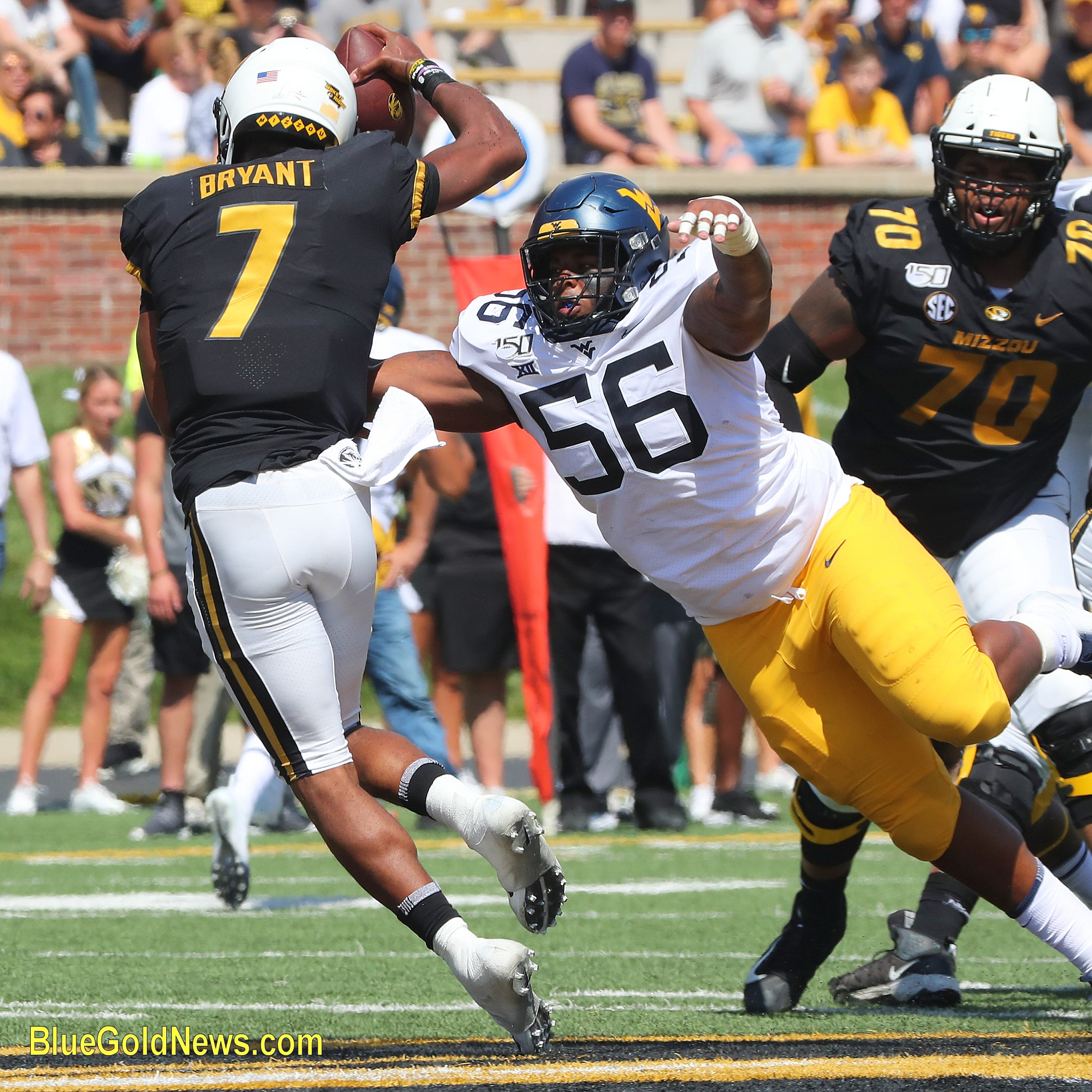 Kolby Harvell-Peel named to Bednarik Award watch list