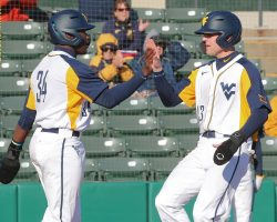 WVU Rides Cold Weather Strength To Win Over Kennesaw State
