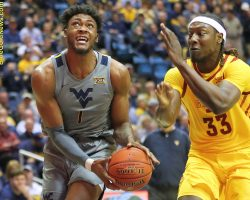 History Vs. Attitude: Which Will Hold Sway In WVU-Kansas Rematch?