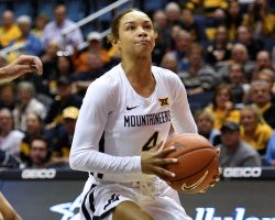 Photo Gallery: West Virginia Mountaineers – Iowa State Cyclones