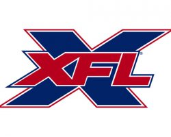 Former Mountaineers Ready For Start Of XFL Action