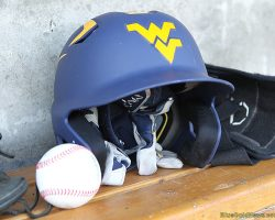 Defensive Mentality A Priority For WVU Baseball's Mark Ginther
