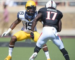 Consistency, Ability To Reload Prime Concerns For WVU Corners in 2017