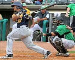 West Virginia Rips Baylor 11-1 As Mercy Rule Invoked At Big 12 Championship