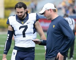 Spavital Knows A Thing Or Two About Coaching Star Quarterbacks