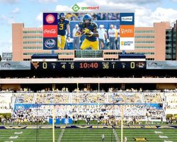 Broadcast Challenges Lie Ahead For WVU And The Big 12