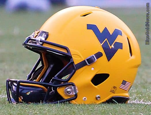 Six New Names On Wvu S Roster Wvu West Virginia Mountaineers