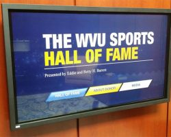Eleven New Members Inducted Into WVU Sports Hall Of Fame