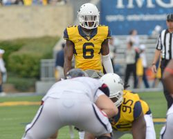 Askew-Henry The Source For WVU Safety Play