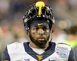 WVU's David Long Says He Will Make NFL Decision On Saturday