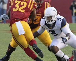 Benton Outlines Needed Habits For WVU Defense