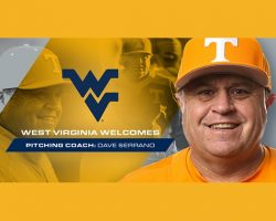 Mountaineers Hire New Pitching Coach