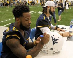 Fan Day Set For Sunday, Aug. 19