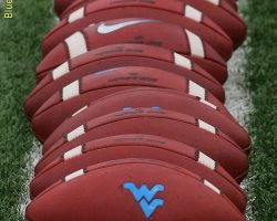 WVU Gold-Blue Spring Football Game Cancelled