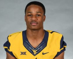 Getting A Turnover Final Boost For WVU's Bailey?