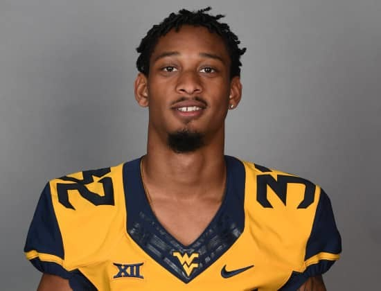 Jacquez Adams – WVU | West Virginia Mountaineers sports coverage – Blue Gold News