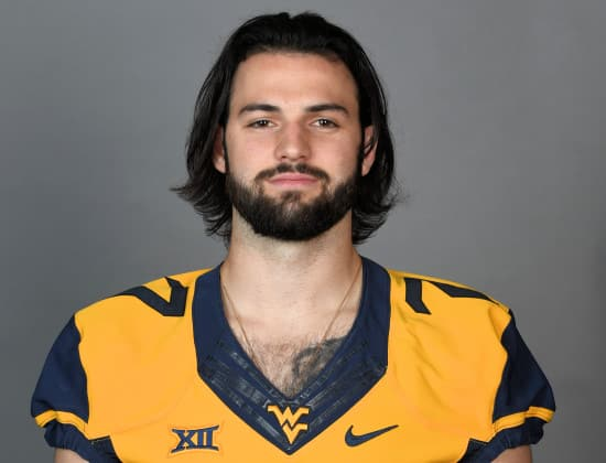 competitive price e53d2 4791e Will Grier – WVU | West Virginia Mountaineers sports ...