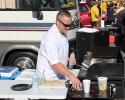 WVU Game Day: The Delicious Art of Tailgating