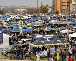 Photo Gallery: From The Blue Lot