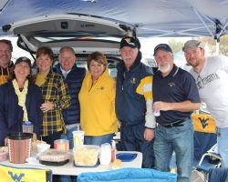 """""""It's A Way of Life"""": WVU Lifetime Fans Say It's About More Than Football"""