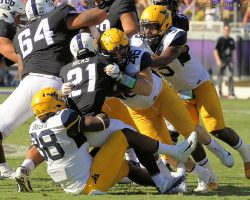 Donahue, WVU Defense Hope To Continue The Advance