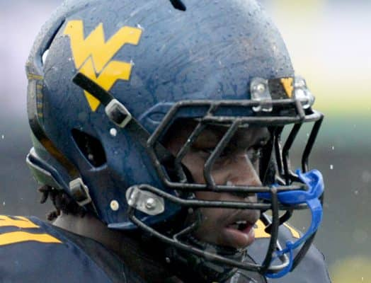 WVU climbs in AP poll; Texas Tech game announced as a sellout