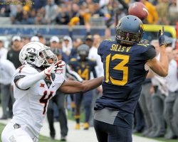 Holgorsen's Postgame Approach Inexcusable