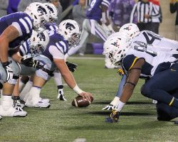 West Virginia's Young Defense Starting To Click