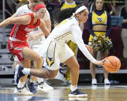 Photo Gallery I: WVU – Radford
