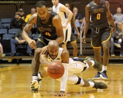 Memphis Selects WVU's Jevon Carter in NBA Draft