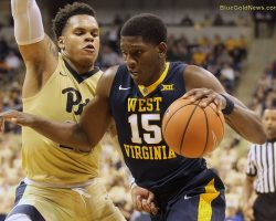 WVU, Pitt Renew Most-Frequently Played Series