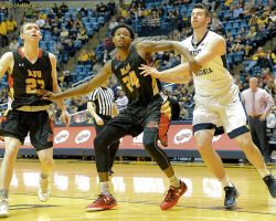 Photo Gallery I: WVU – Wheeling Jesuit