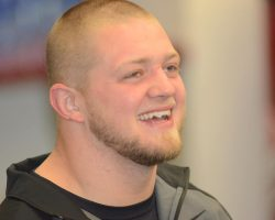 Wellman Searching For An NFL Home For His Fullback Skills