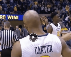 WATCH: WVU – Baylor Highlights