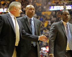 Stability On Coaching Staff Key Component of WVU Hoops Success
