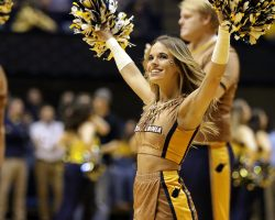 WATCH: Bring On The Mountaineers!