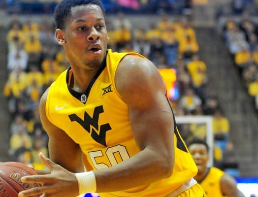 Big 12/SEC Challenge: Kentucky Wildcats vs. West Virginia Mountaineers