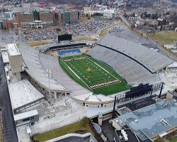 Mountaineers Release Spring Football Depth Chart